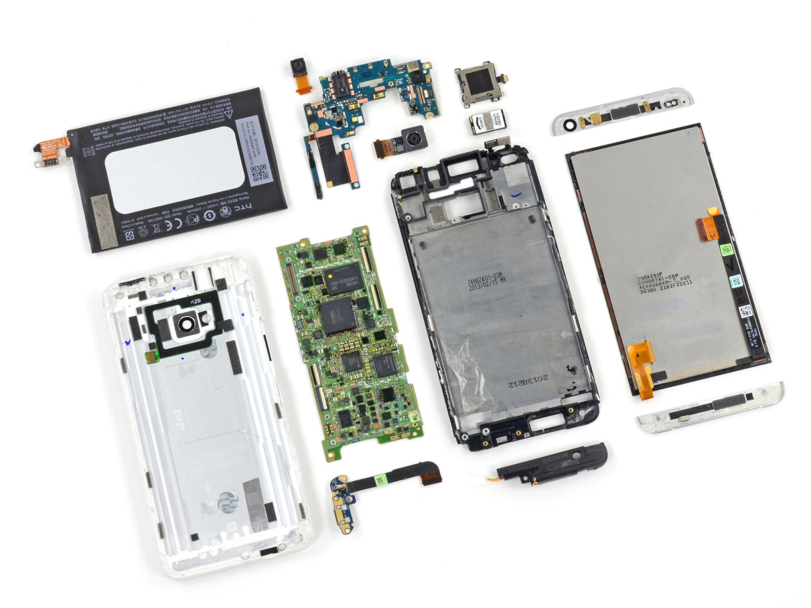 Blog In Mobile Phones Circuit Do Gsm Cdma Repair Solution