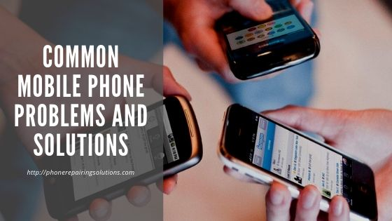 mobile problem list