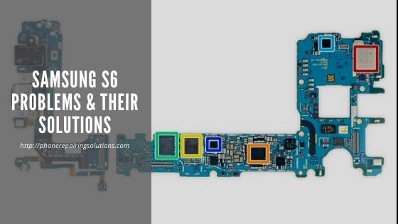 How to Get More Results Out of Your Samsung S6 Repair Guide