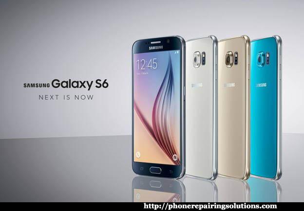 Samsung s6 problems